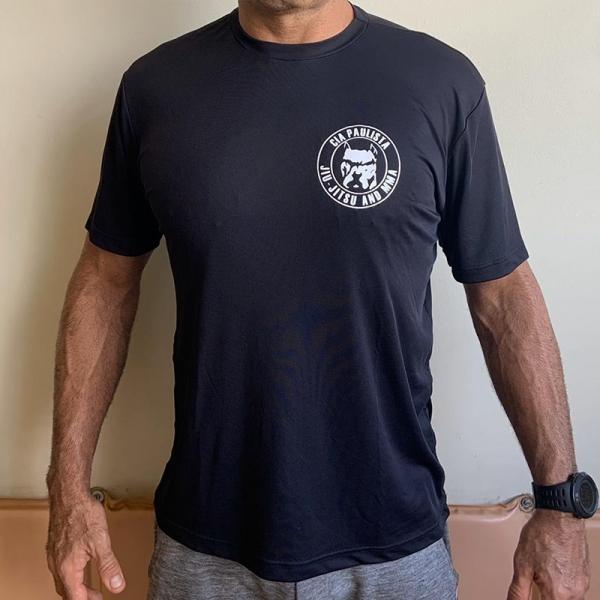 Camiseta Cia Paulista