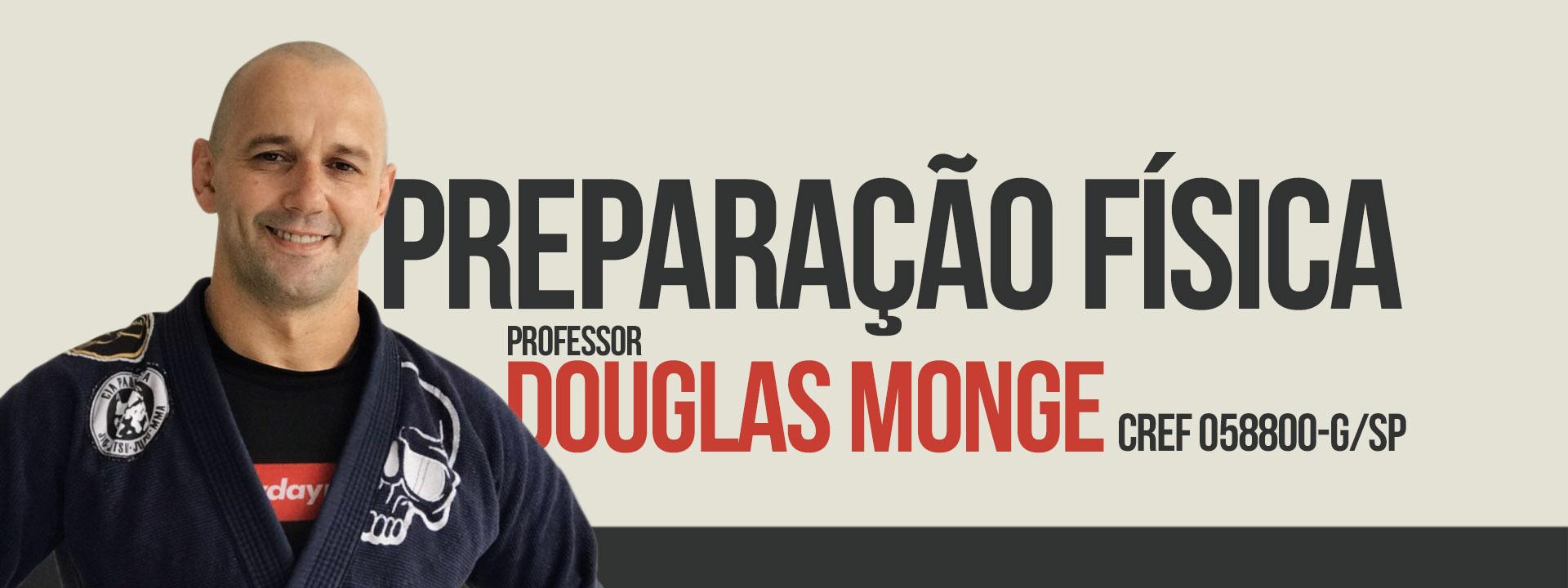 Banner Douglas Monge