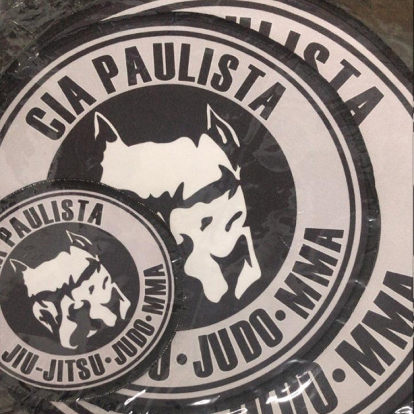 Patches Cia Paulista